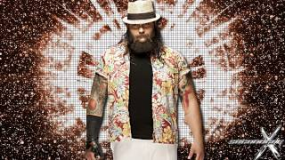 "WWE: ""Live In Fear"" Bray Wyatt 4th Theme Song"