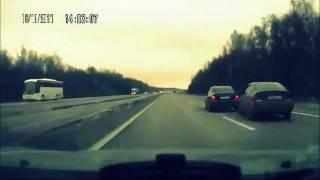 Подборка ДТП с видеорегистраторов 6 \ Car Crash compilation 6