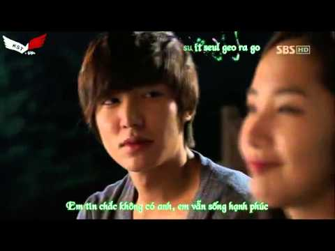Suddenly- Nhạc phim City Hunter, tai facebook ve may