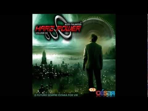 Hard Power alto falantes - Volume 3 - Faixa 01