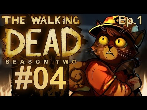 The Walking Dead Season 2: Episode 1