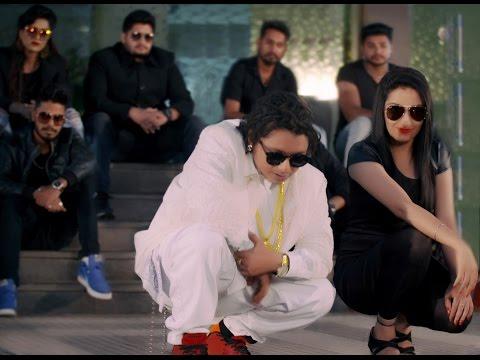 Kaint Look | Guri | Pardhaan | Punjabi Song | Official Video 2016