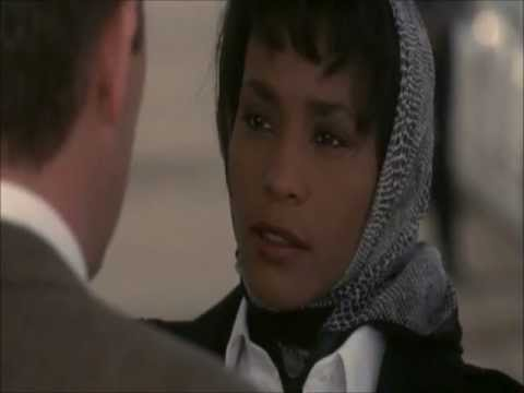 Whitney Houston - I Will Always Love You [Final Scene of The Bodyguard]