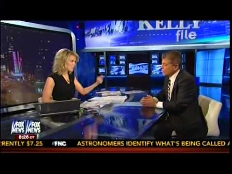Questions Of Legality In Swap Of Gitmo Detainees For SGT Bergdahl  Andrew Napolitano - Kelly File