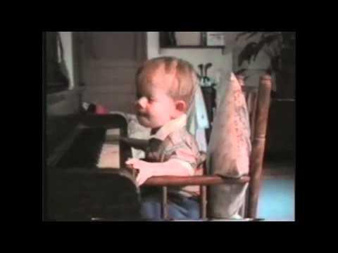 Patrick Henry Hughes - Inspirational Story -9qV4ioJHFnk