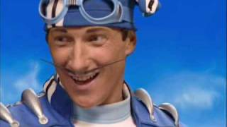 Lazy Town #15