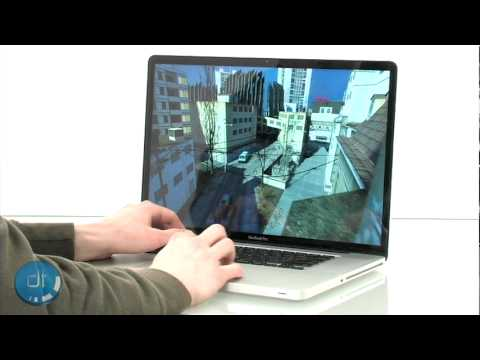 Apple 17-inch MacBook Pro (2011 version): Video review