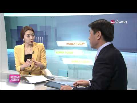 Korea Today - China-Japan tensions and where Korea stands 중.일 갈등의 해법과 한국의 역할