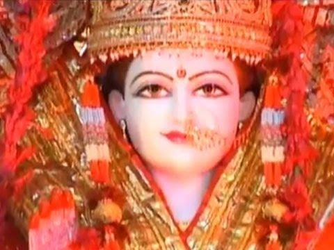 Maiyaji Tere Pyar Ko | मैयाजी तेरे प्यार को  | Maa Sharda Tere Pyar Me | Hindi Mata Bhajan