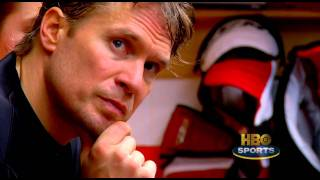 Flyers/Rangers: 24/7 - Road to the NHL Winter Classic - Episode #1 (HBO Sports)