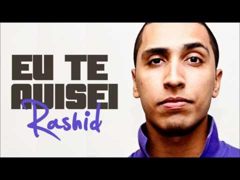 Rashid - Eu Te Avisei [Prod. DJ Caique]