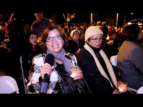 Lễ Tưởng Niệm & Vinh Danh Ca Sĩ Việt Dzũng tại Đài SBTN 27/12/2013