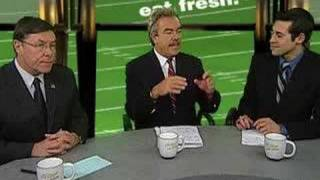 Giants Vs. Packers Recap