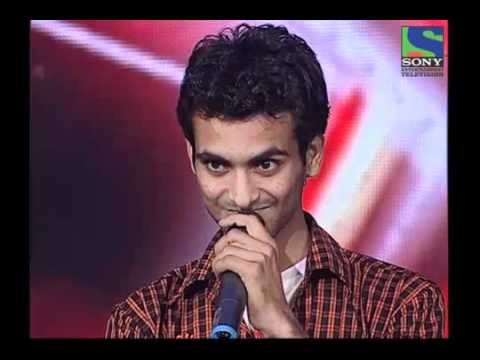 X Factor India Season-1 Episode 3 - Full Episode - 31st May 2011