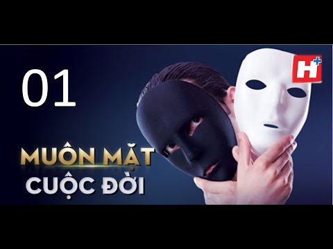 Muôn Mặt Cuộc Đời - Tập 01| Phim Tình Cảm Việt Nam Đặc Sắc Hay Nhất 2016