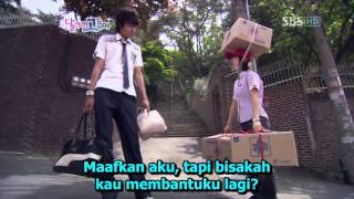Drama Korea Mackerel Run Sub Indonesia Eps 03