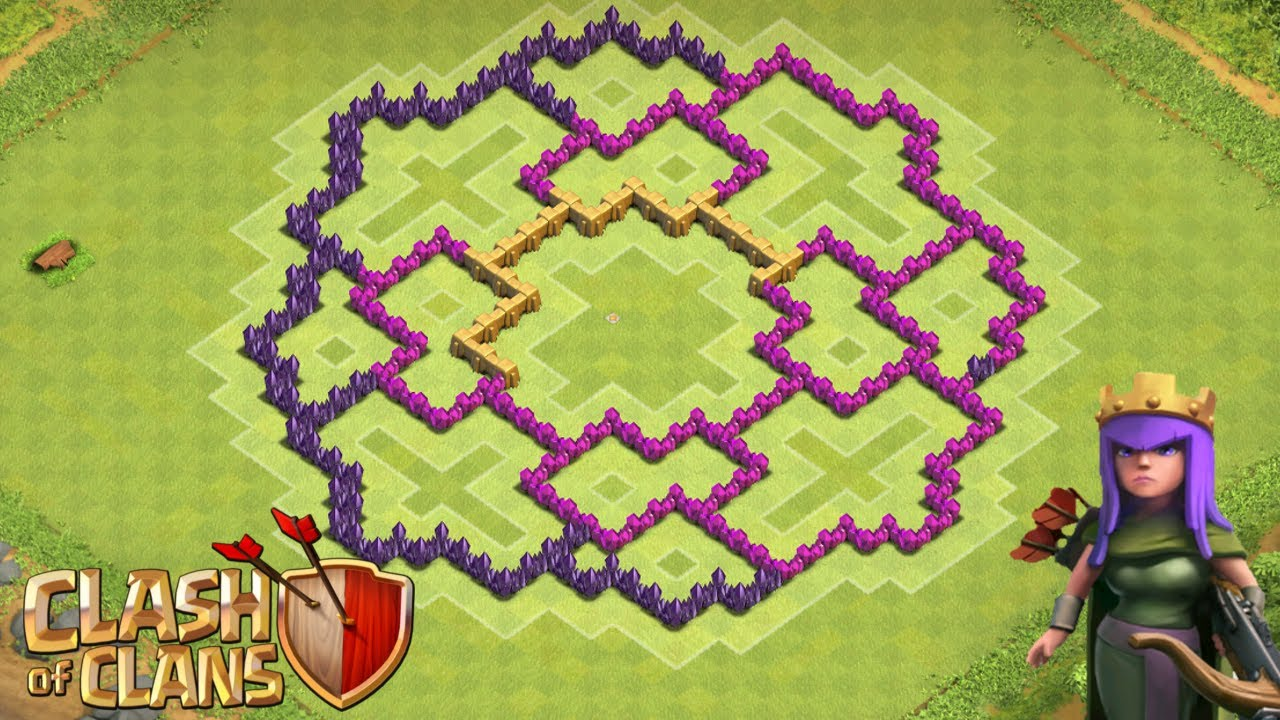 Clash of Clans - The Best Hack with No Survey