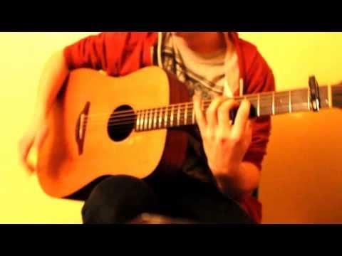 Bạn Sẽ Được Thổi Bay Bởi Khả Năng Của Cậu Bé Này Trên Guitar