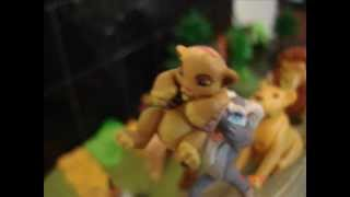 The Lion King ~ Animation (PART 1 CIRCLE OF LIFE