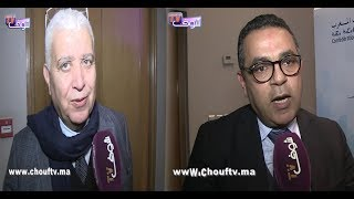 بالفيديو..بعد تحرير الدرهم..قرار مهم للأبناك بعد ندوة الاتحاد العام لمقاولات المغرب |