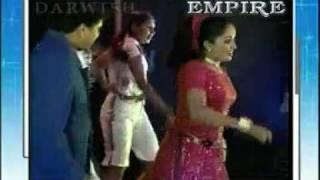 Kavya Madhavan In Stage Dance New-HQ.mp4