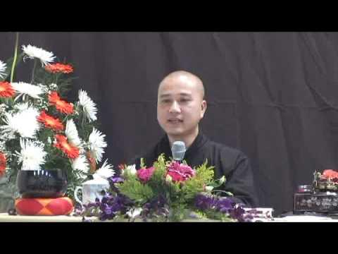 Tham Thiền - Thầy. Thích Pháp Hòa in Vancouver