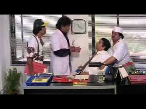 sajidali narayanpur Comedy by Paresh rawal & Johnny Lever Part 5 YouTube
