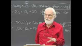 Class 11 Reading Marx's Capital Vol 2 with David Harvey