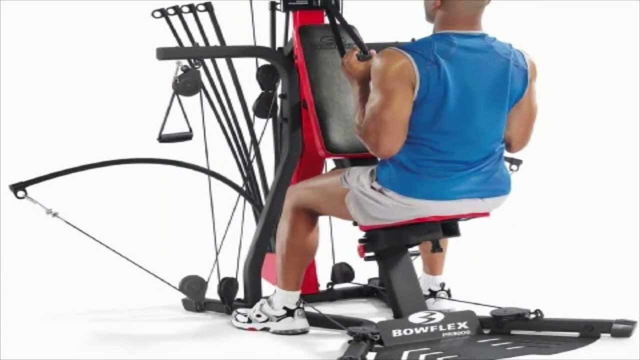 bowflex home gym reviews