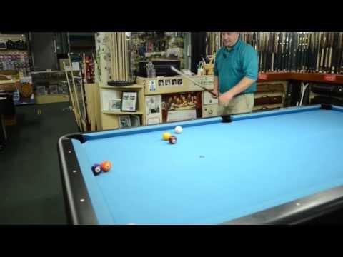 Advanced Carom and Billiard Shots