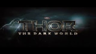 Movie Planet Review- 07: RECENSIONE THOR: THE DARK WORLD