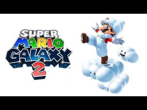 Super Mario Galaxy 2 #3 - MARIO NUVEM, Ative notificacoes via e-mail para sempre ser avisado de novos videos!!! Muito obrigado por assistir! Curtiu!? Deixe um gostei e um favorito! =) ------------...