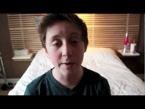 Trevor Moran | Pitch Perfect Cast Impersonation