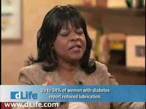 Diabetes: Female Sexuality and Neuropathy
