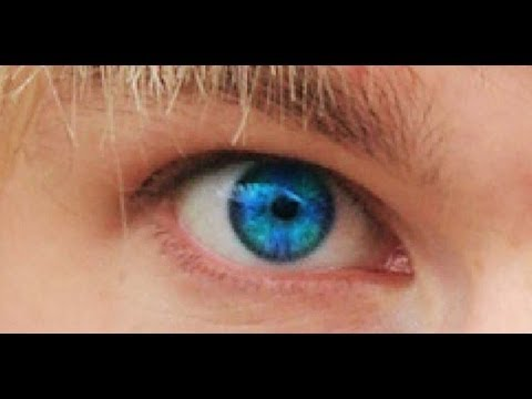 Photoshop CS6: Awesome Eyes (tutorial)