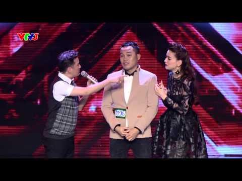 Video hài hước của Khánh Bình với Hồ Ngọc Hà và Đàm Vĩnh Hưng
