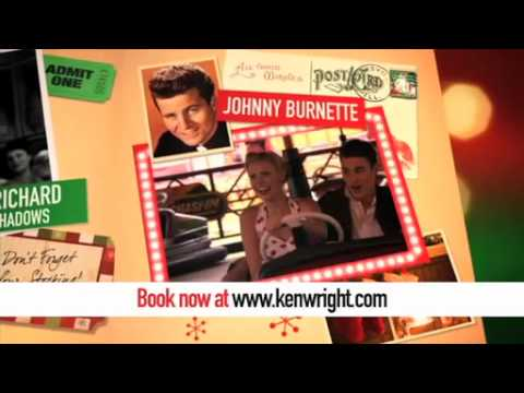 Dreamboats and Petticoats 4 /  TV Commercial