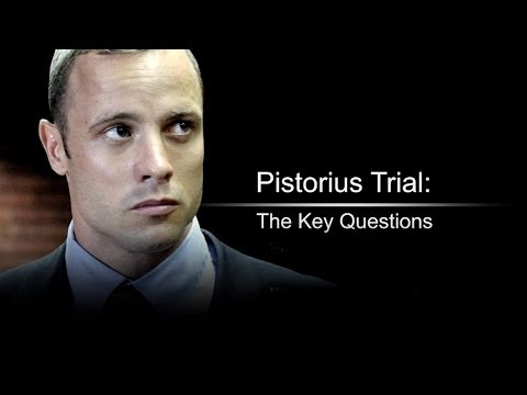 TRAILER - Pistorius Trial: The Key Questions