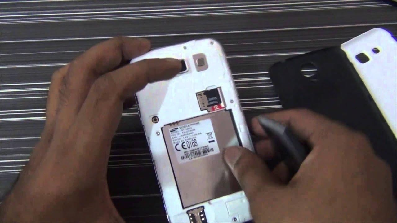 Galaxy S5 Sim Card Size