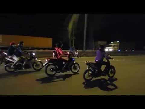 Nữ Quái Xế  - VietNam RacingGirls 20/6/15
