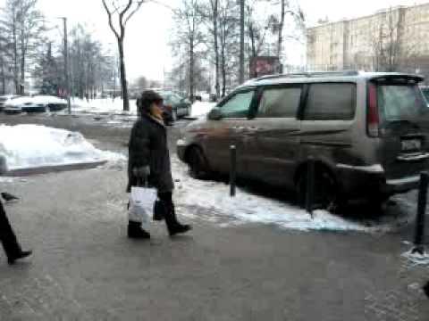 La Moscova se plătea pentru puting