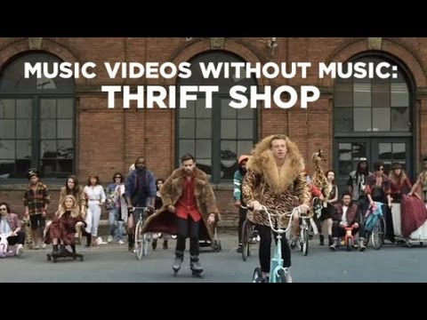 Music Videos Without Music