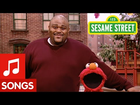 Sesame Street: Ruben Studdard And Elmo Sing Soul Alphabet, If you're watching videos with your preschooler and would like to do so in a safe, child-friendly environment, please join us at http://www.sesamestreet.org ...