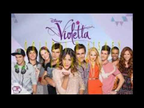 Violetta Polska 2 | : Violetta dowiaduje się o planie