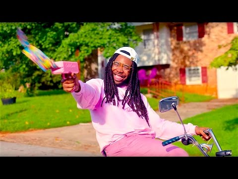 Big Baby D.R.A.M. - Cash Machine [Official Music Video]