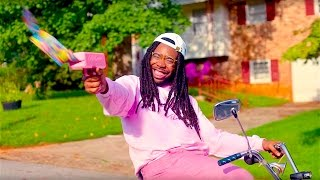 Big Baby D.r.a.m. - Cash Machine [official Music Video]