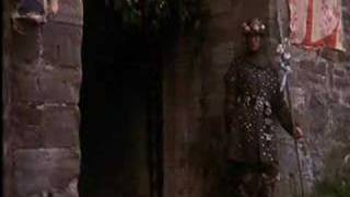 Monty Python and the Holy Grail Running Part