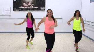 Ojo Tv- Bailando Con Actitud 1x06 (Solo Quiero Darte Un Beso)