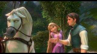 """Tangled: """"Reluctant Alliance"""" Movie Clip"""