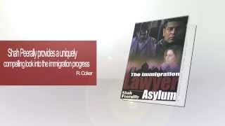 The Immigration Lawyer - Asylum - Book Promo